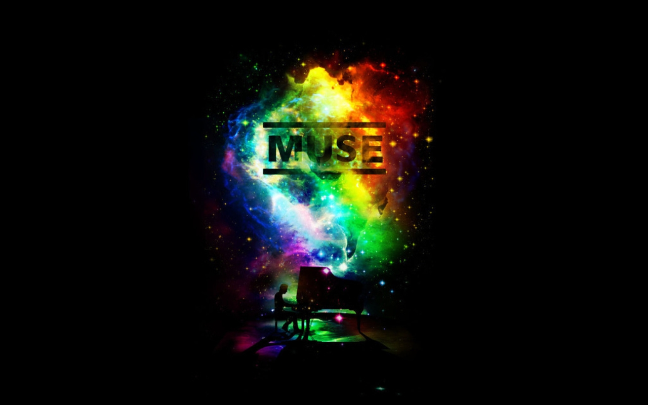 Muse wallpaper muse wallpaper 23676369 fanpop - Wallpaper photos ...