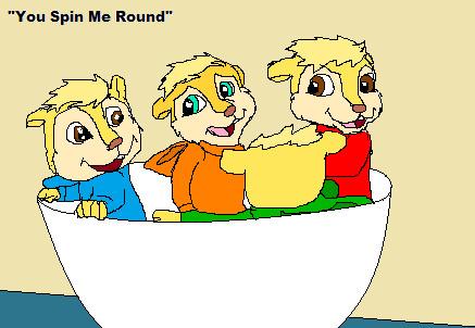 My Chipmunks