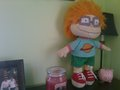 My chuckie :) - rugrats photo