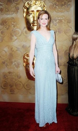 Nicole at BAFTA Gala