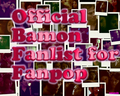 Official Bamon Fanlist  - damon-and-bonnie wallpaper