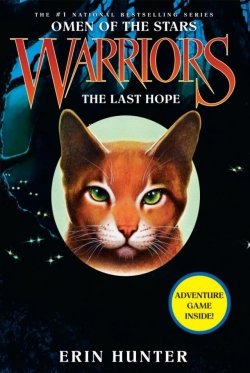 Omen Of The Stars Warrior Cats