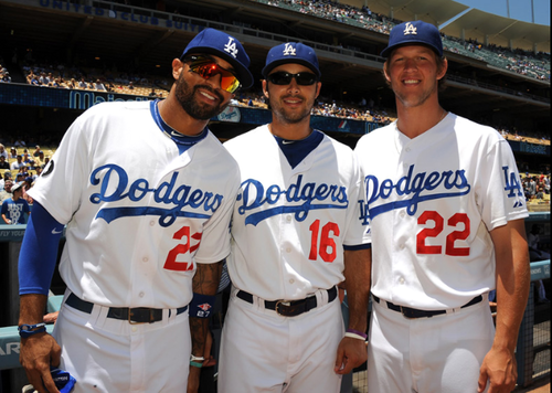 Our All Stars