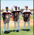 Our All Stars - los-angeles-dodgers photo