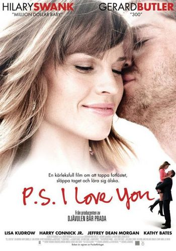 P.S. I l'amour toi | ♥