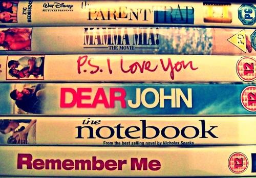 P.S. I Love u | ♥