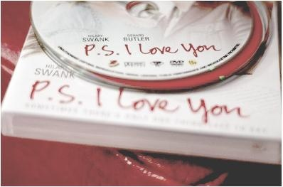 P.S. I Love You wallpaper entitled P.S. I Love You | ♥
