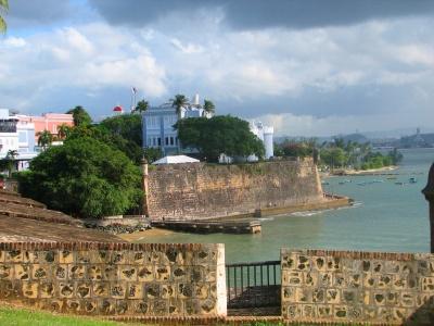 Palacio de Santa Catalina