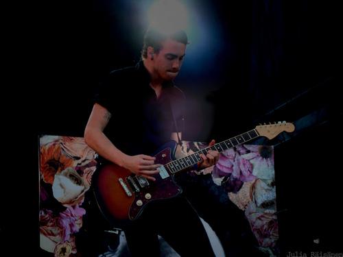 Paramore @RuisRock Festival 2011 8th July 2011