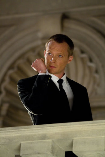"Paul Bettany in ""The Tourist"""