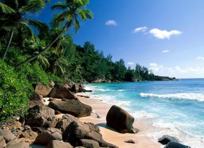 Playa de San Juan (San Juan Beach)