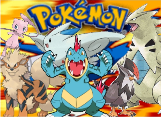 Pokemon Pok 233 Mon Photo 23658944 Fanpop