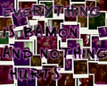 EVERYTHING IS BAMON AND NOTHING HURTS (NO. 2) - damon-and-bonnie wallpaper