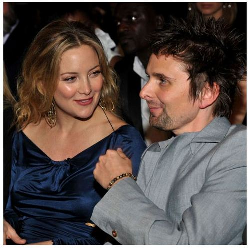 Popsugar's Couple's Most Loved-Up Moments