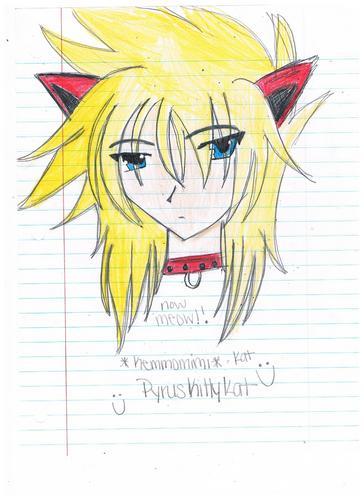 Pyrus Kemmommimi (Kitty Kat)