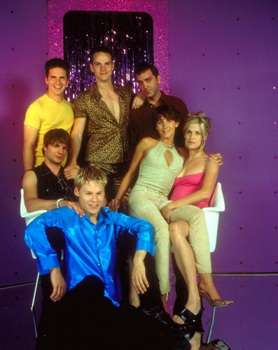 Queer As Folk Обои called QAF HQ
