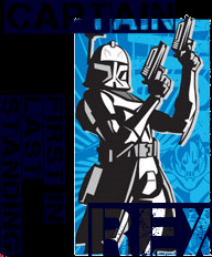 Captain Rex wallpaper probably with anime called REX fanart