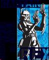 REX fanart - captain-rex fan art
