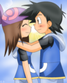 walang tiyak na layunin Pokemon larawan