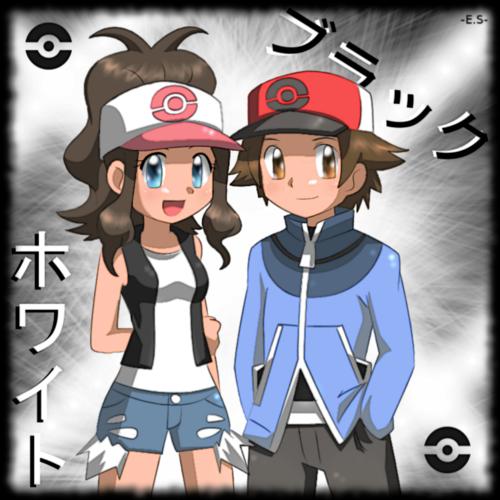 Zufällig Pokemon Bilder