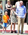 Reese Witherspoon: Lunch with Deacon & Jim! - reese-witherspoon photo