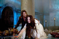 Richard/Kahlan  - richard-and-kahlan screencap