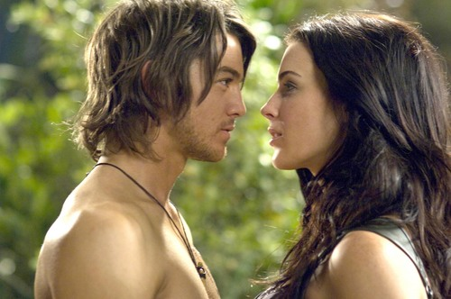 Richard/Kahlan ღ - richard-and-kahlan Screencap