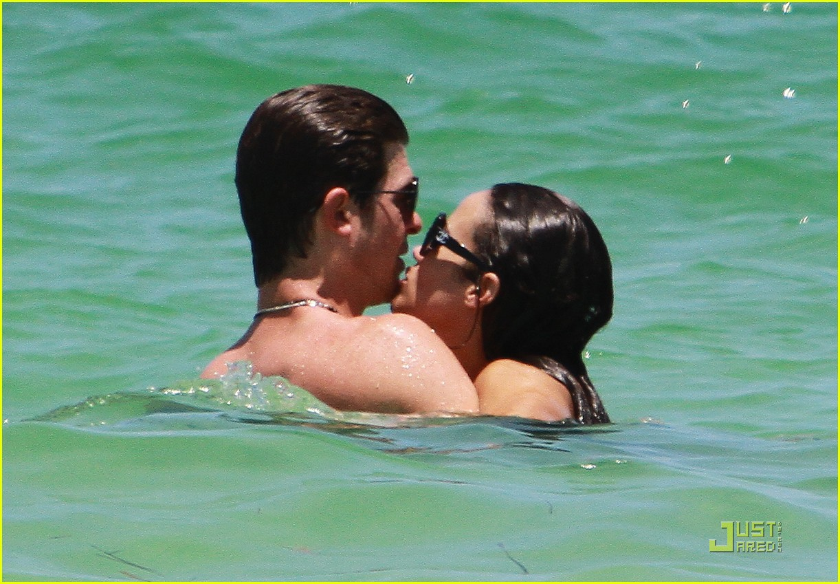 Robin Thicke & Paula Patton: