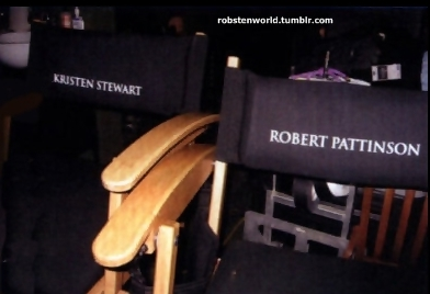 Robsten Chairs :)