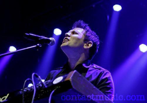 SFG - Radio City Live - 10.06.11