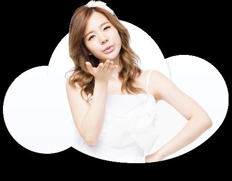 SNSD Sunny Daum ulap
