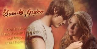 Sam and Grace