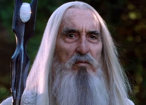 Saruman - villains Photo