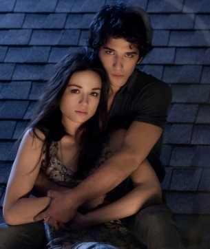 Scott & Alison