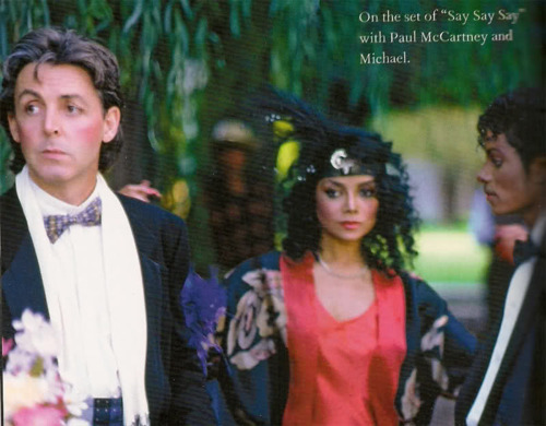 Set on 'Say Say Say'