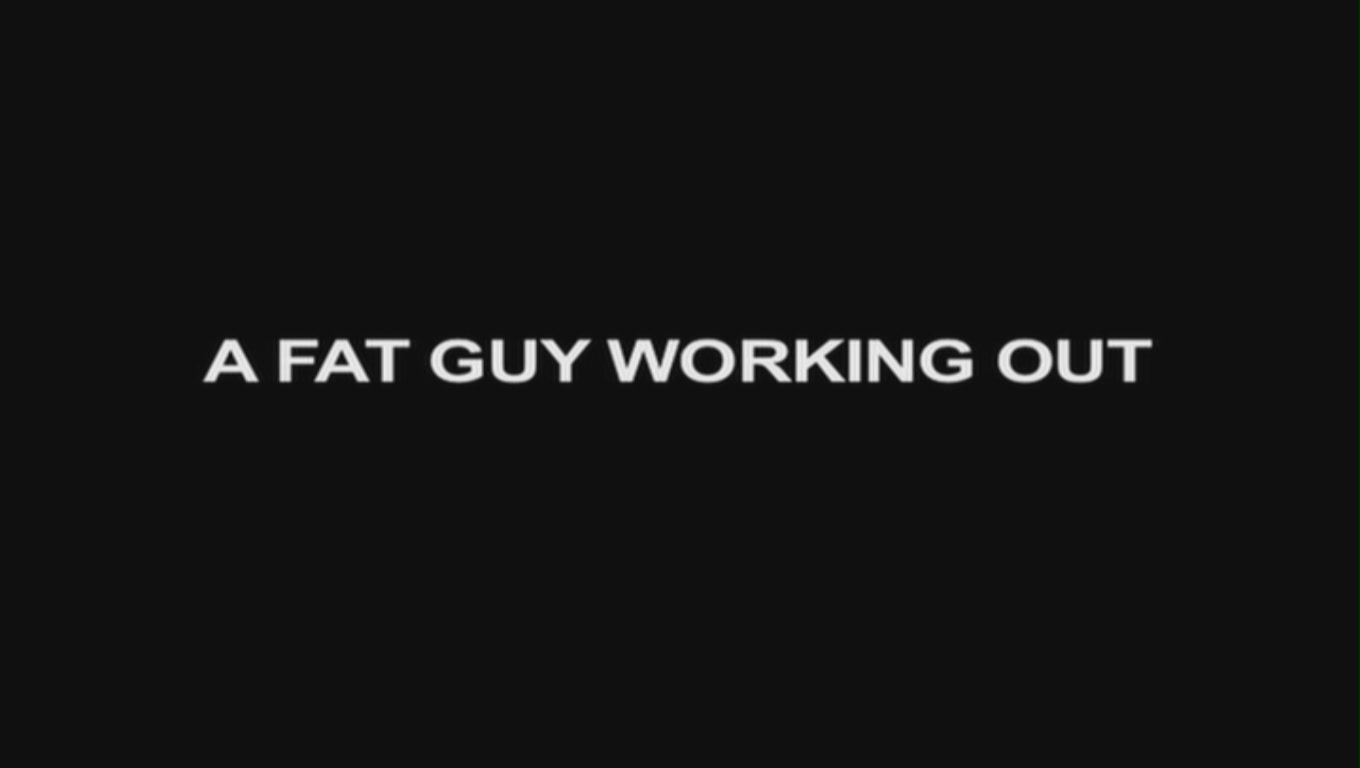 Seth MacFarlane's Cavalcade of Cartoon Comedy ~ 'A Fat Guy ...