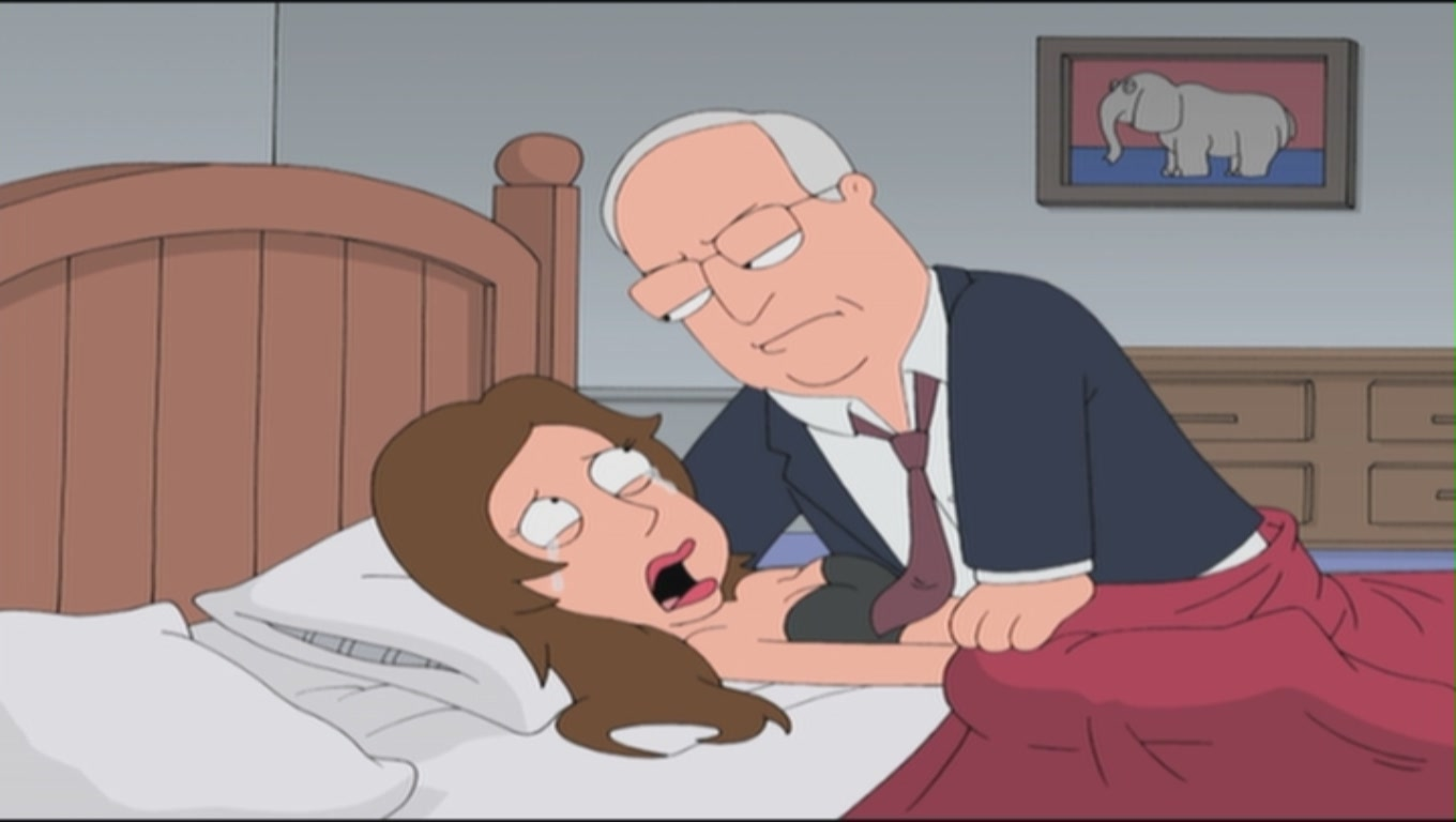 Seth MacFarlane images Seth MacFarlane's Cavalcade of Cartoon Comedy ~ 'Sex  With Dick Cheney' HD wallpaper and background photos