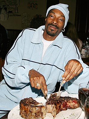 Snoop dogg - snoop-dogg Photo