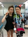 Sunday and Dara - kpop-girl-power photo