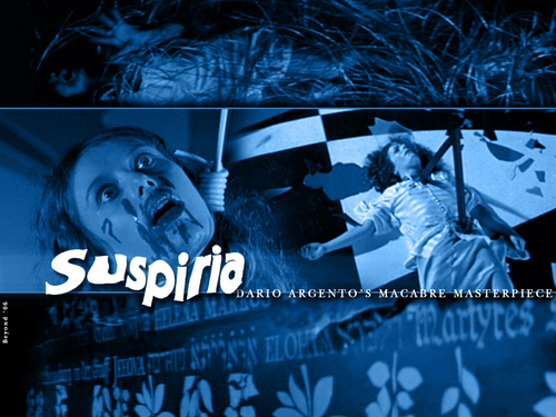 films d'horreur fond d'écran possibly containing animé titled Suspiria (1977)