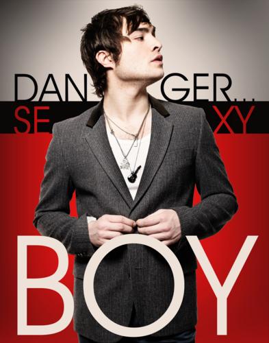 Sxy Boy