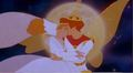 thumbelina - T & C's kiss screencap