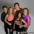 TEEN ANGELS NUEVO DISCO 2011 - casi-angeles photo