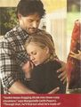 TV Guide Magazine - sookie-and-alcide photo