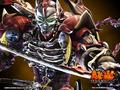 Tekken Characters