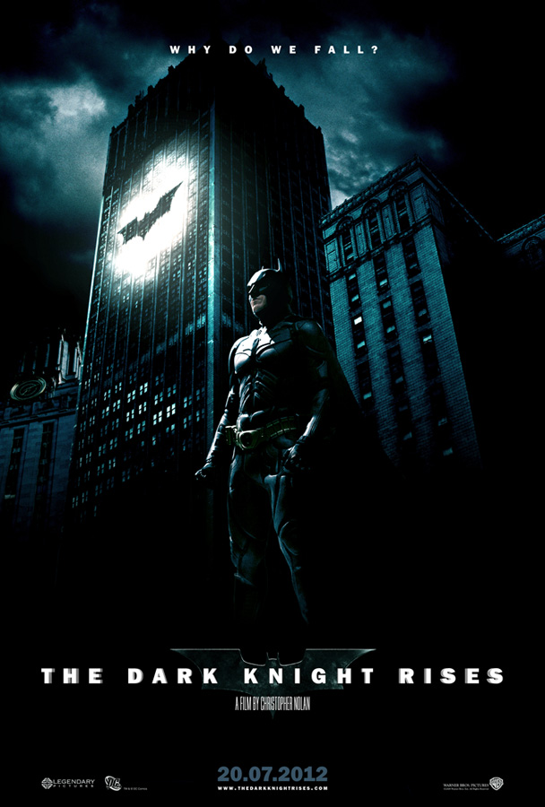dark knight free movie