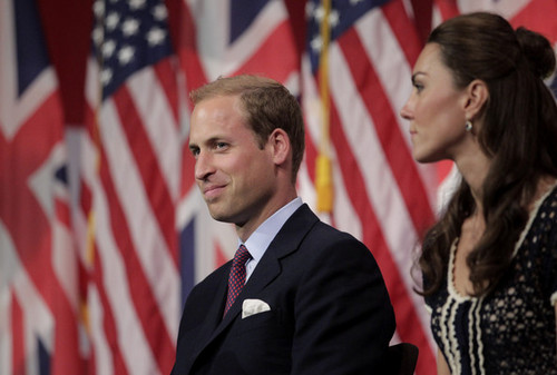 Prince William Images The Duke And Duchess Of Cambridge