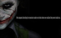 The Monster Inside Us - the-joker wallpaper