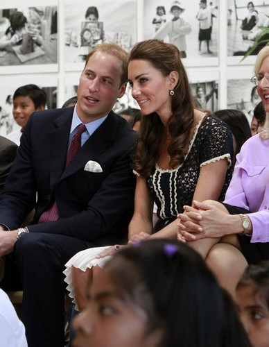 The Royal Tour: America