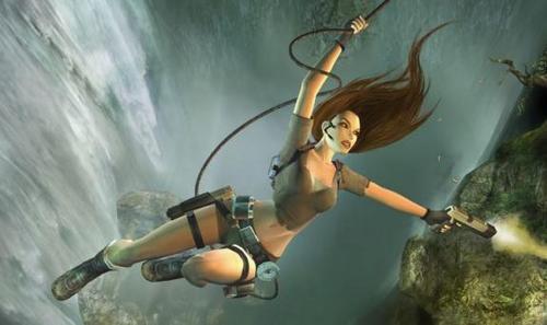 Tomb Raider wallpaper called Tomb Raider